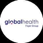 Logo Global Health