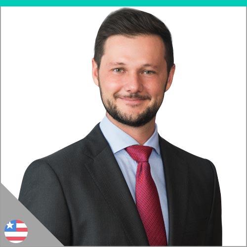 Portrait de Michael C. Vandormael