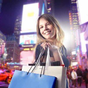 Shopping Expat