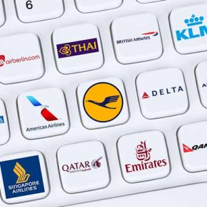 Services expat : Vol pas cher