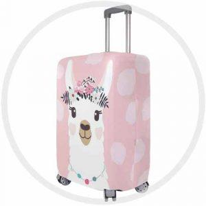 Housse élastique bagage