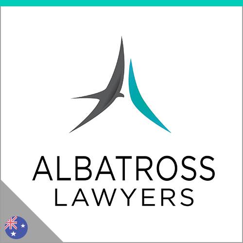 Logo Albatross Lawyers
