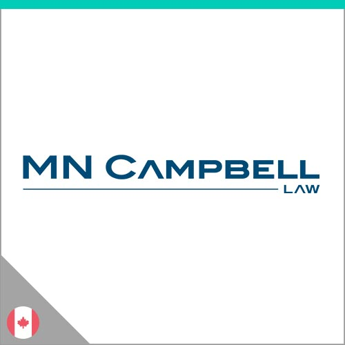 Logo MN CAMPBELL LAW