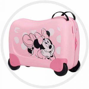 Valise Minnie - Disney